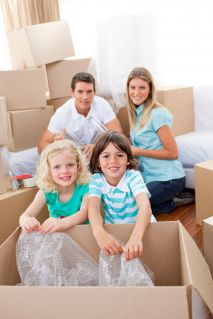 Ways to Relieve Stress during a Large Move