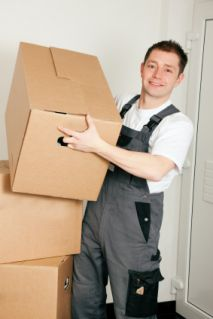 Some useful hints for moving house
