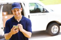 The benefits of hiring man with van Enfield